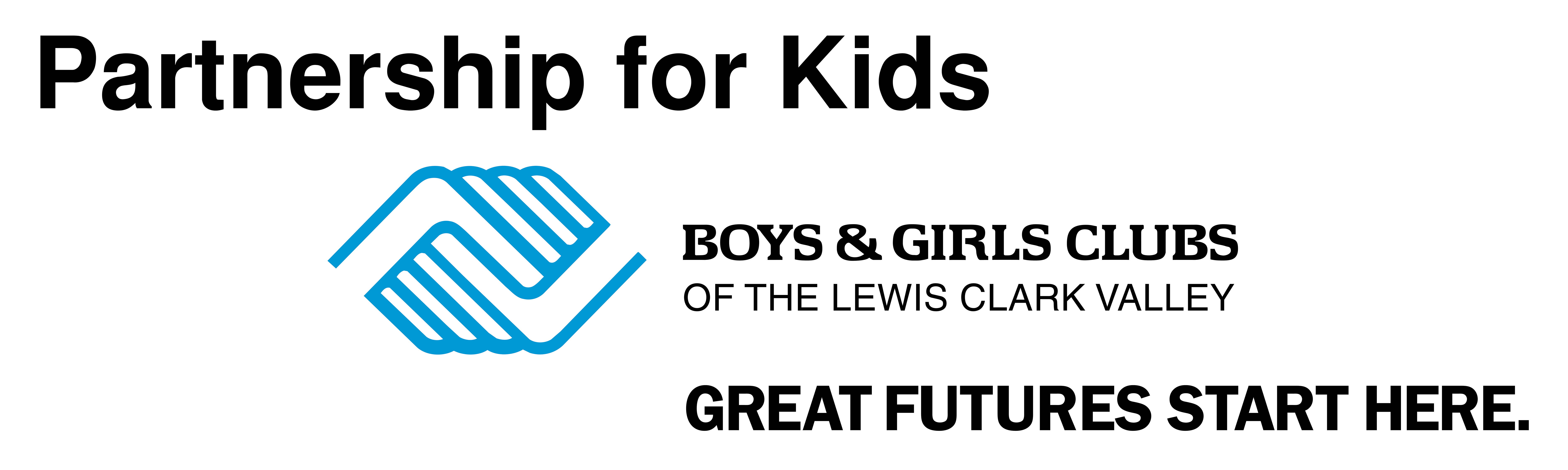 Boys and Girls Club Partnership for Kids Banner (003)2